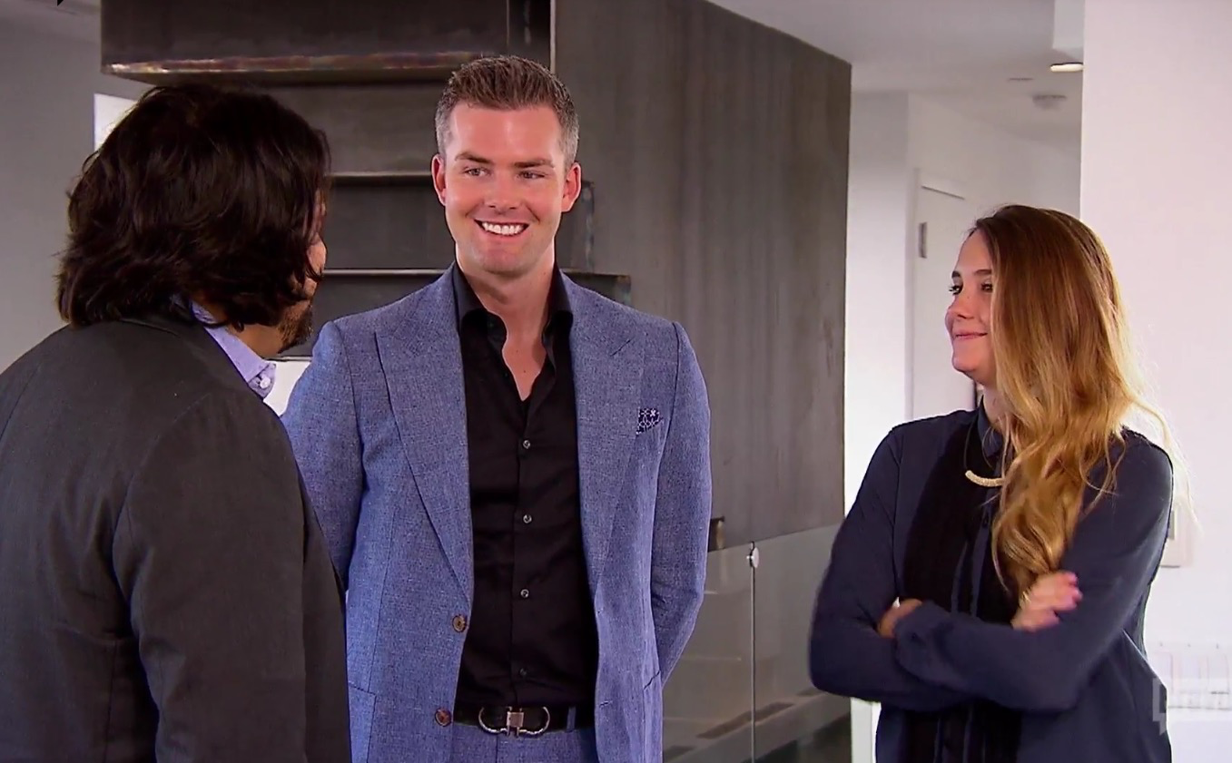who is ryan from million dollar listing new york dating Later that year, million dollar listing new york was renewed for a third season which aired the following year fredrik eklund and ryan serhant.