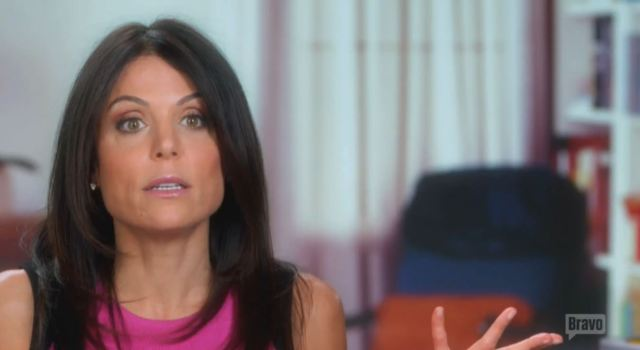 Bethenny-Knotts landing